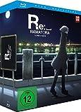 Re:Hamatora (2. Staffel) - Vol.1 + Sammelschuber [Blu-ray] [Limited Edition]