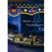 Musik und ihre Psychologien