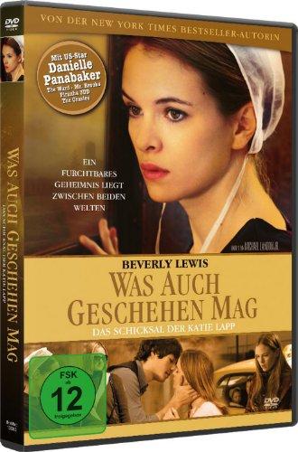 Was auch geschehen mag - Das Schicksal der Katie Lapp (DVD)