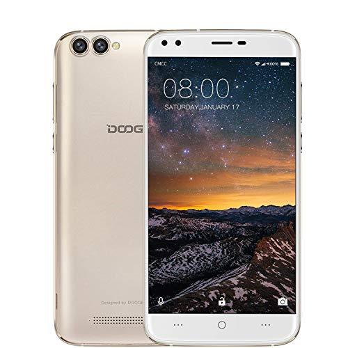 Telefonos Moviles Libres, DOOGEE X30 Dual SIM Móviles y...
