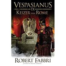 Keizer van Rome (Vespasianus Book 9)