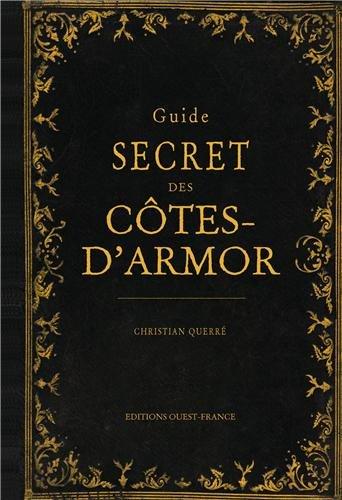 Guide secret des Ctes d'Armor