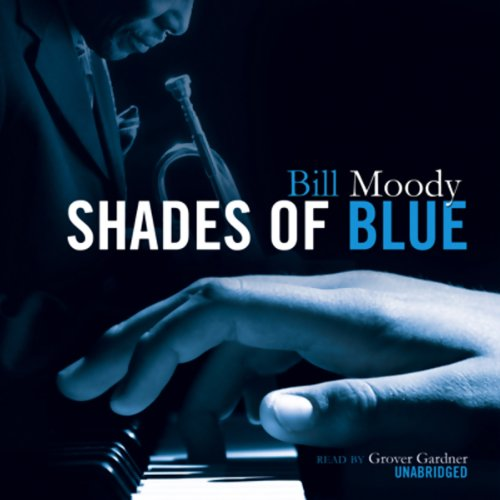 Shades of Blue  Audiolibri