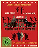 The Producers - Frühling für Hitler - 50th Anniversary Edition - Blu-ray