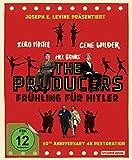 The Producers - Frühling für Hitler - 50th Anniversary Edition - Blu-ray