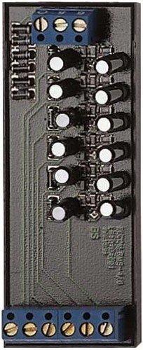 Elcom Mithörsperre RMS-10 BW Zusatzgerät für Tür-/Videosprechanlage 4250111820813