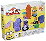 Play-Doh Makin 'Mayhem Set mit Despicable Me Minions
