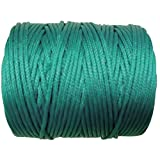 Verde isolato d, 3 mm l100m RR=100 kg