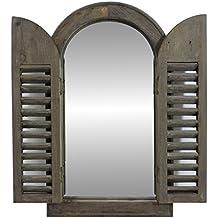 Miroir fenetre for Fenetre orientale