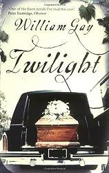 Twilight by William Gay (2008-01-03)