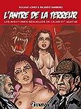 L'antre de la terreur (French Edition)