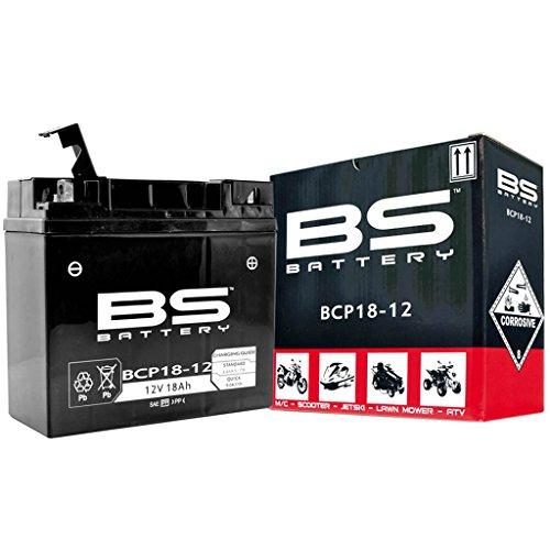 Batterie BS BB7L-B2