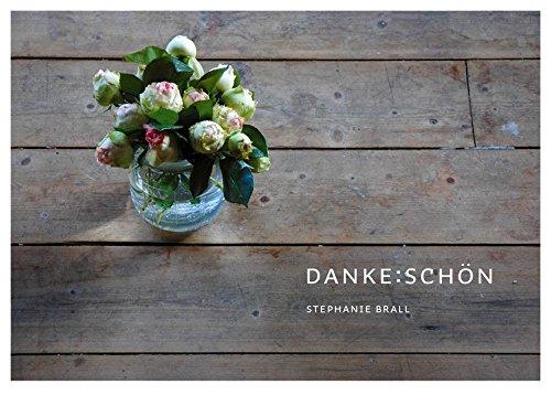DANKE:SCHÖN - Postkartenbuch