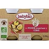 Babybio - Crème semoule cacao. Dès 8 mois - Les 4 gourdes de 85g - Prix Unitaire - Livraison Gratuit Sous 3 Jours