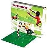 Tipp Kick 010457 - Torwand Challenge, inklusive Spielfeld, Kicker und Ball