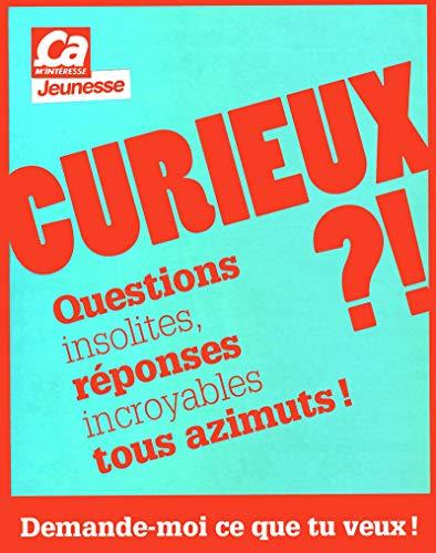 CURIEUX ?!