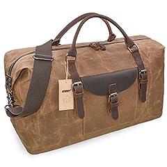 Reisetaschen Leder