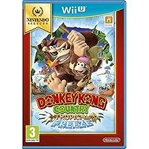 Donkey Kong Country: Tropical Freeze - Nintendo Selects [Importación Francesa]