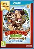 Cheapest Donkey Kong Country Returns  Tropical Freeze (Selects) (Wii U) on Nintendo Wii U