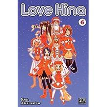 Love Hina T06