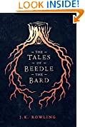 #8: The Tales of Beedle the Bard (Hogwarts Library book Book 3)