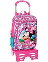 Minnie Mouse 40323N1 Mochila infantil