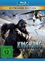 King Kong (Extended Edition) [Blu-ray] hier kaufen