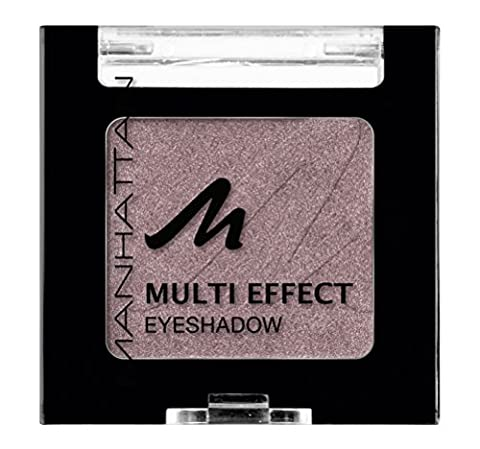 Manhattan Multi Effect Eyeshadow, Lidschatten 68L, 1er Pack (1 x 2 g)