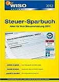 WISO Steuer-Sparbuch 2012 (f�r Steuerjahr 2011) Bild