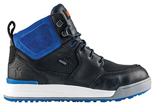 Scruffs Grip Gtx Steifel S3 Sra Hro, Chaussures de sécurité mixte adulte Schwarz (Schwarz)