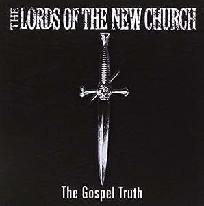 The Gospel Truth [3CD & DVD Box Set]