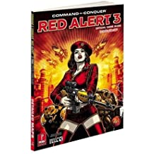 Command and Conquer Red Alert 3: Prima Official Game Guide