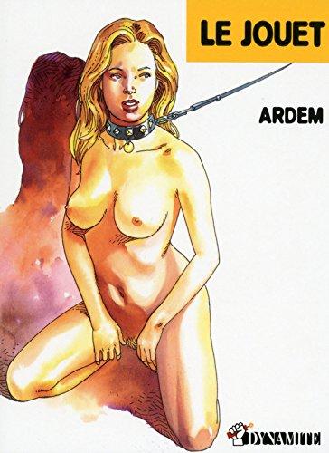 Le Jouet par Ardem