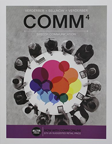 PDF Download Comm Full Pages By Rudolph F Verderber