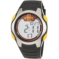 "Game Time Men's COL-TRC-IAS ""Training Camp"" Watch - Iowa State"