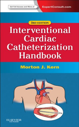 The Interventional Cardiac Catheterization Handbook E-Book (Rotary Wire Cutter)