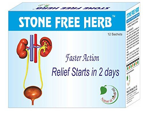 stone free herb (for kidnery and ureter stone )