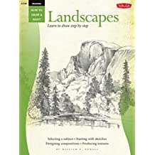 Drawing Landscapes (How to Draw & Paint S.) (How to Draw and Paint Series)
