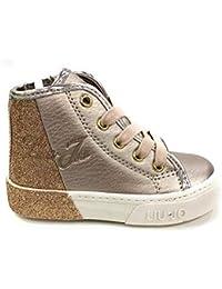 Amazon.it  liu jo - Scarpe per bambine e ragazze   Scarpe  Scarpe e ... 819ca81dec6