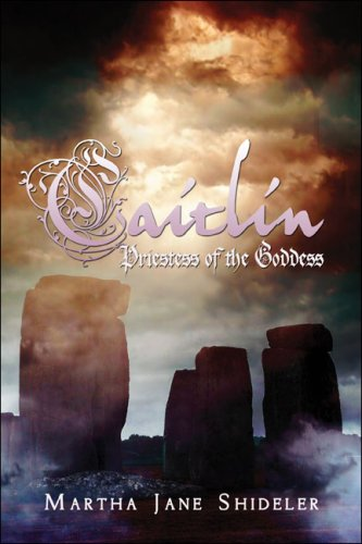 Caitlin Cover Image