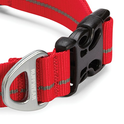 Ruffwear-Hoopie-Collar-for-Pets-Small-Red-Currant