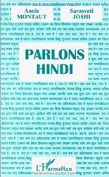 Parlons hindi