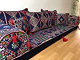 ZUNTO orient sofa Haken Selbstklebend Bad und Küche Handtuchhalter Kleiderhaken Ohne Bohren 4 Stück