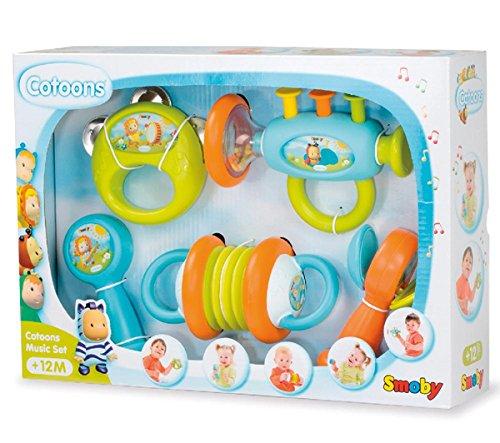 Cotoons the best Amazon price in SaveMoney.es 620b57d7144