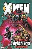 X-Men: Age of Apocalypse Omnibus Companion (X-Men (Hardcover))