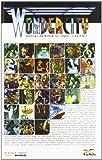 Wondercity special artbook nºzero