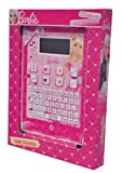 Grandi Giochi GG00125 - Tablet Educativo di Barbie