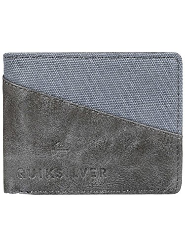 Quiksilver - Supplied - Monedero - Quiet Shade