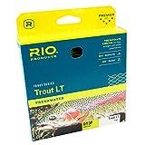 Rio Trout LT Double Taper DT3F Fliegenschnur