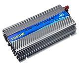 1000W Grid Tie Inverter MPPT For Solar Panel Stackable Pure Sine Wave 10.8-30V Solar Input